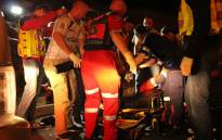 Accident generic. Picture: @ER24EMS""