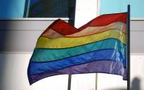 The rainbow flag, a symbol of the lesbian, gay, bisexual, and transgender community. Picture: Pixabay.com