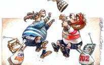 #CurrieCup - Who Will Have Bragging Rights?