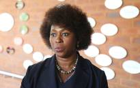 FILE: Makhosi Khoza announced her resignation from the ANC at a press briefing at the Lilliesleaf Farm in Johannesburg on 21 September 2017. Picture: Christa Eybers/EWN