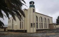 The Malmesbury mosque where an armed attacker murdered two men and assaulted others during morning prayer on 14 June 2018. Picture: Cindy Archillies/EWN