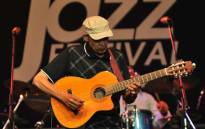 FILE: Iconic Cape Town jazz guitarist and composer Errol Dyers performing at the Cape Town Jazz Festival. Picture: Twitter/@CTJazzFest.