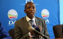 FILE: Democratic Alliance leader Mmusi Maimane. Picture: Reinart Toerien/EWN.