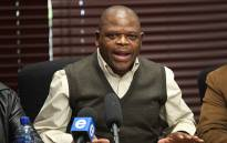 Frans Baleni is a member of the Mining Indaba Advisory Board. Picture: EWN