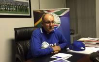 FILE: Mayor of Nelson Mandela Bay Metropolitan Municipality Athol Trollip. Picture: EWN.