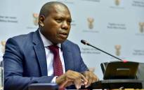 Cooperative Governance and Traditional Affairs Minister Zweli Mkhize. Picture: GCIS
