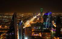 A general view of Riyadh in Saudi Arabia. Picture: Pixabay.com.