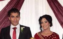 FILE: Rameez Patel is accused of killing his wife Fatima (right). Picture: Support Rameez official Facebook page.
