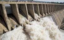 FILE: The Vaal Dam. Picture: EWN