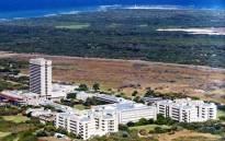NMMU South Campus. Picture: nmmu.ac.za