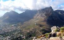 FILE: Table Mountain. Picture: Supplied.