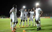 FILE: Bidvest Wits players celebrate during an Absa Premier Soccer League fixture. Picture: Bidvest Wits/Facebook.