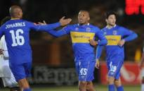 Cape Town City take three points at Bidvest Stadium, thanks to a moment of brilliance by Lehlogonolo Majoro. Picture: Twitter @CapeTownCityFC.