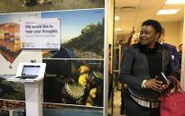 Home Affairs Minister Hlengiwe Mkhize visits the visa & permit centre on 17 July 2017. Picture: Gia Nicolaides/EWN.