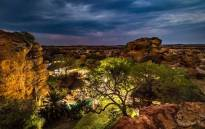 FILE: Tshugulu Lodge at the Mapungubwe National Park in Limpopo. Picture: Twitter/@SanParks.