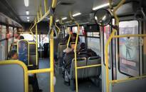 Taking a trip from Sandton to Soweto and back onboard public transport. Picture: Kgothatso Mogale/EWN