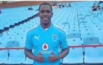 Bulls under-21 player Khwezi Mafu. Picture: Instagram/@Kwesta_shweme_mafu