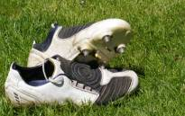 Soccer boots. Picture: Sxc.hu.