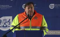 FILE: Western Cape Transport MEC Donald Grant. Picture: Cindy Archillies/EWN