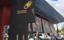 The Pan Africa Shopping Centre. Picture: Panafrica.co.za