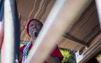 FILE: Economic Freedom Fighters (EFF) President Julius Malema. Picture: Thomas Holder/EWN.