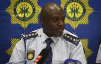 FILE: National Police Commissioner Khehla Sitole. Picture: Cindy Archillies/EWN