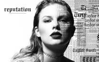 A cover of Taylor Swift's new album 'Reputation'. Picture: @taylorswift/Instagram.