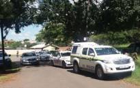 FILE: Police arrested three people for the kidnapping of a one-month-old baby in Durban. Picture: SAPS.