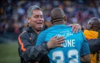 Kaizer Chiefs' goalkeeping coach Alexandre Revoredo has died. Picture: Twitter/@KaizerChiefs