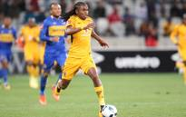 Simphiwe Tshabalala during the Cape Town City vs Kaizer Chiefs fixture at Cape Town Stadium. Picture: Bertram Malgas