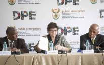 FILE: Public Enterprises Minister Lynne Brown. Picture: Thomas Holder/EWN