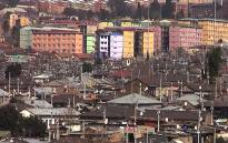 FILE: The Alexandra township in Johannesburg. Picture: EWN.