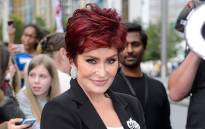 FILE: TV personality Sharon Osbourne. Picture: Twitter/@MrsSOsbourne.