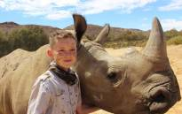Eleven-year-old Hunter Mitchel. Picture: Facebook.com.