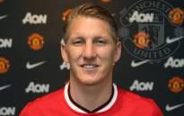 FILE: Bastian Schweinsteiger. Picture: Manchester United/Facebook.