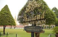 The Grand Palace in Bangkok, Thailand. Picture: Katharyn Williams-Jaftha/EWN.