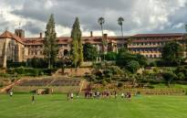 St John's College, Johannesburg. Picture: www.stjohnscollege.co.za.