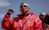 Cosatu Western Cape regional secretary Tony Ehrenreich. Picture: Cindy Archillies/EWN.