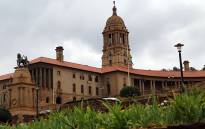 FILE: The Union Buildings in Pretoria is the seat of the South African government. Picture: EWN.