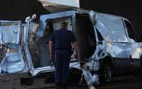 FILE: Cash-in-transit heist. Picture: EWN