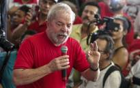 Luiz Inacio Lula da Silva. Picture: AFP