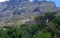 FILE: Table Mountain. Picture: EWN
