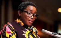 FILE: Former Social Development Minister Bathabile Dlamini. Picture: GCIS.