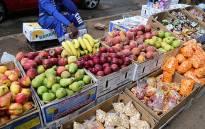 FILE: Informal Traders. Picture: EWN.