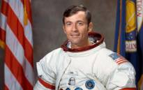 Late US astronaut John Young. Picture: @NASA/Twitter.