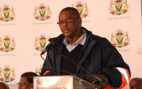Free State Premier Ace Magashule. Picture: Facebook.com