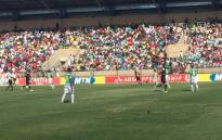 Bloemfontein Celtic and Orlando Pirates in action during their Absa Premiership match on 26 November 2017 at the Dr Petrus Molemela Stadium in Bloemfontein. Picture: @Bloem_Celtic/Twitter