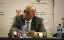 FILE: President Jacob Zuma. Picture: Cindy Archillies/EWN