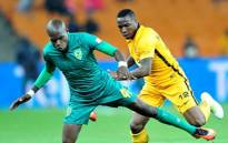 Kaizer Chiefs  drew 1-1 with Golden Arrows at FNB Stadium. Picture: Twitter @goldenarrowsfc1.