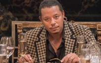 Empire's Terrence Howard. Picture: instagram.com